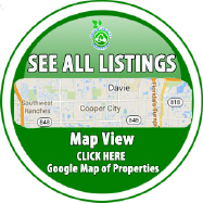 Homes For Sale in Plantation Florida