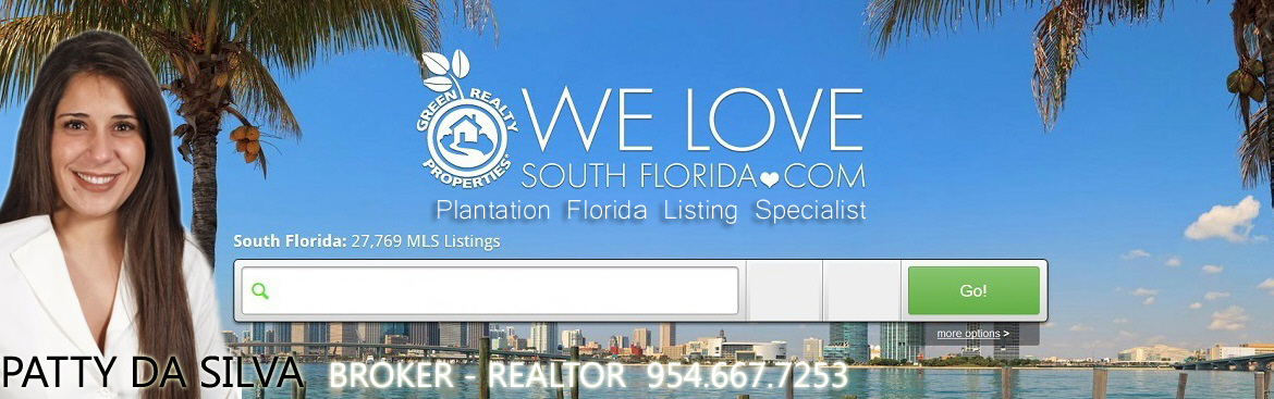 Plantation Homes For Sale